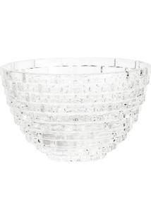 Saladeira Brick- Cristal- 14,5Xø23Cmwolff