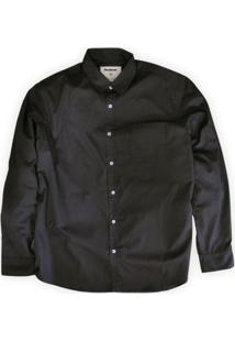 Camisa Masculina Linoleum - Masculino