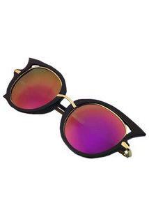 Oculos De Sol Feminino Gatinho