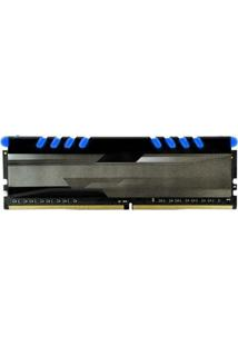 Módulo De Memória Ddr4 Com Led De 8Gb Warrior Mm818