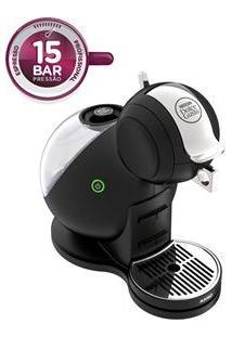Cafeteira Expresso Arno Dolce Gusto Melody 3 Dm00 - Preto - 15 Bar