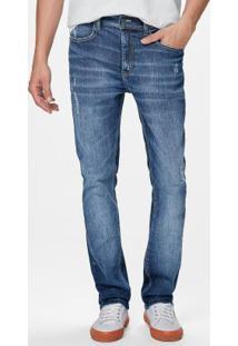 Calça Jeans Malwee
