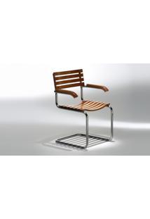 Cadeira Lami (Com Braço)