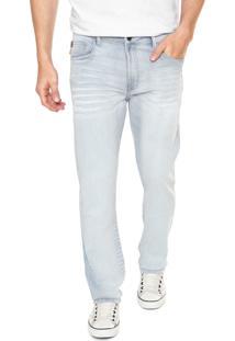 Calça Jeans Ellus Jegging Azul
