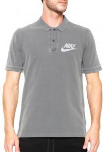 Camisa Polo Nike Sportswear Matchup Masculina