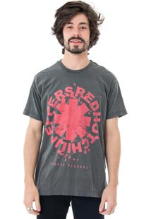 Camiseta Korova Rock Tees Red Hot