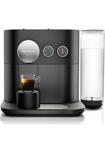 Cafeteira Nespresso Expert Preta Para Café Espresso - C80-Br
