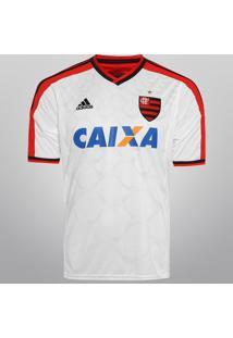 Camisa Adidas Flamengo Ii 14/15 S/Nº - Masculino