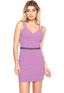 b3caac229a99 Vestido Basico Rosa feminino   Gostei e agora?