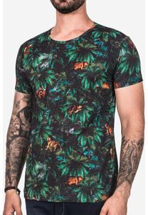Camiseta Forest 102255