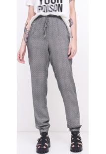 Calça Pijama Gravataria