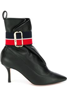 Bally Ankle Boot Betsy - Preto