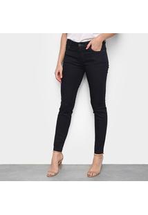 Calça Jeans Ellus Skinny Lisa Feminina - Feminino
