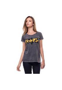 Camiseta Liverpool Estonada Batman Preto Tam. G