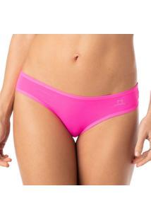 Calcinha Boneca Rosa Neon Active | 524.023