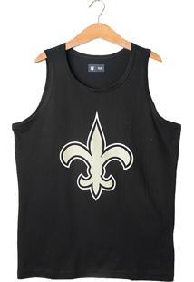 Regata New Era Permanente New Orleans Saints Masculino