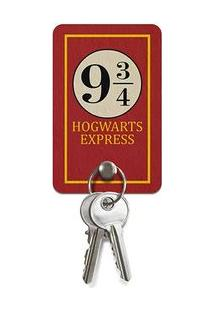 Porta Chaves Ecologico Hogwarts Express Harry Potter
