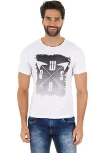 Camiseta Masculina Maidale