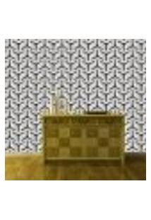 Papel De Parede Adesivo - Geométrico - Abstrato - 396Ppa