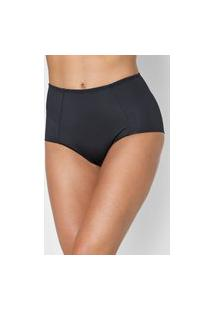 Calcinha Hope Hot Pant Lisa Preta