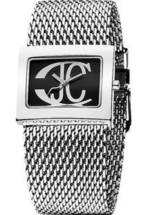 Relógio Just Cavalli Feminino Wj28137T