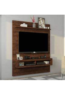 Painel Para Tv 60 Polegadas Magnus Havana 180 Cm