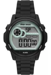 89bca1ffaaa78 ... Relógio Feminino Mormaii Luau Mo1462A 8P - Unissex-Preto