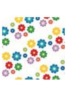 Papel De Parede Autocolante Rolo 0,58 X 5M - Floral 885