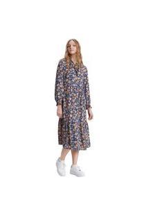 Vestido Levi'S Danika - 10001 Multicolorido