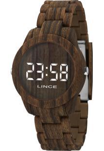 Relógio Lince Feminino-Mdp4614P Bxnx