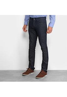 Calça Jeans Skinny Lacoste Masculina - Masculino