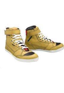 Bota Sneaker Texx Stopwater Impermeável - Masculino