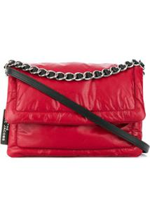 Marc Jacobs The Pillow Bag - Vermelho