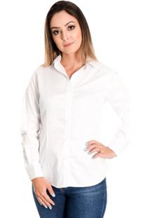 Camisa Pimenta Rosada Julie