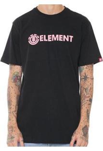 Camiseta Element Essential Blazin Masculina - Masculino
