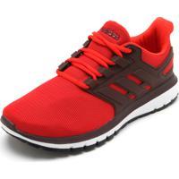 Tênis Adidas Performance Energy Cloud 2 Vermelho d2e2dc310d5e0