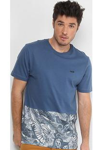 Camiseta Mcd Especial Bird Bloom Masculina - Masculino