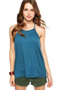 Regata Calvin Klein Hotfix Azul