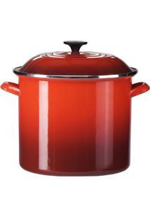 Caldeirão Stock Pot 7,3 Litros Vermelho Le Creuset