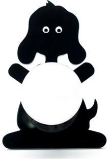 Abajur Stickdog-Abajur - Unissex