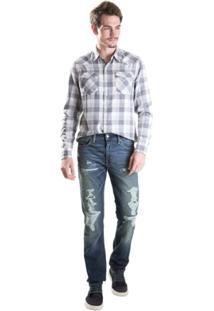Calça Jeans 511 Slim Levis - Masculino