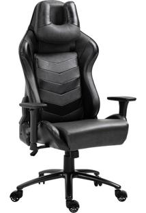 Cadeira Gamer Haiato Preta