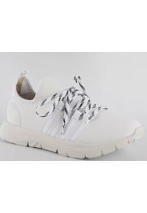368b90d72 ... Tênis Feminino Chunky Sneaker Zatz Z263616226
