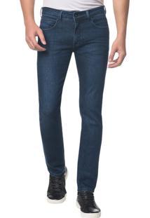 Calça Jeans Five Pockets Skinny - 42