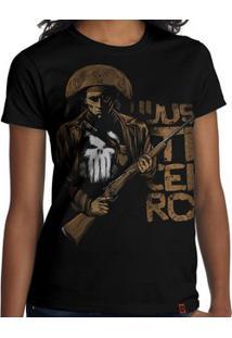 Camiseta Cangaceiro