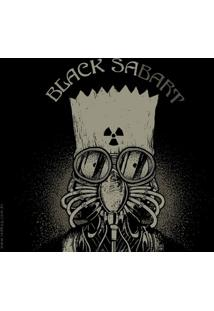 Camiseta Sabart - Masculina