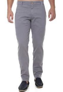 Calça Jeans Casual Osmoze Masculina - Masculino