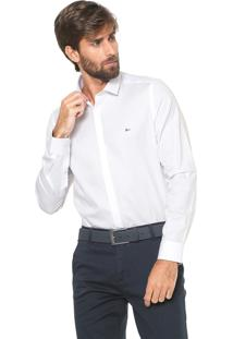 Camisa Aramis Slim Night Branca