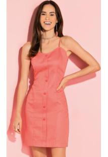 0184238bb034 Vestido Alcas Sarja feminino | Shoelover