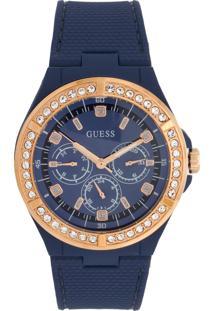 Relógio Guess 92688Lpgsru1 Azul